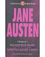 Mansfield Park, Northanger Abbey