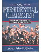 The Presidential Character