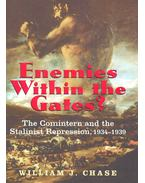 Enemies Within the Gates? The Comintern and the Stalinist Repression, 1934 – 1939