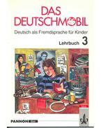 Das Deutschmobil 3, Lehrbuch + Arbeitsbuch