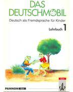 Das Deutschmobil 1, Lehrbuch + Arbeitsbuch
