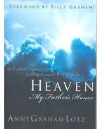 Heaven, My Father's House