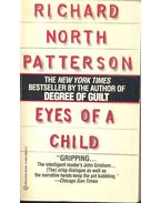 Eyes of a Child - Patterson, Richard North