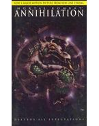 Mortal Kombat - Annihilation