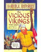 Horrible Histories – The Vicious Vikings