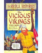 Horrible Histories – The Vicious Vikings