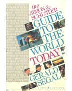 The Simon & Schuster Guide to the World Today