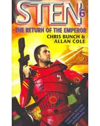 Sten 6 - The Return of the Emperor