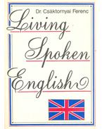 Living Spoken English