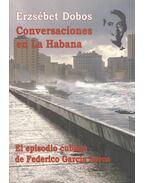 Conversaciones en La Habana – El episodio cubano de Federico García Lorca