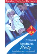 Boardroom Baby: The Father of Her Child – After Hours – The Seduction Scheme