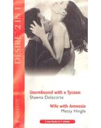 Stormbound with a Tycoon – Wife with Amnesi