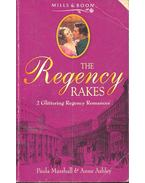 The Regency Rakes: The Devil and Drusilla – The Earl of Raynes'sWard