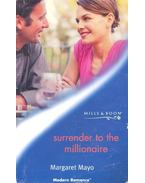 Surrender to the Millionaire
