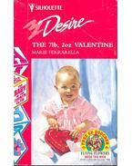 The 7lb, 2oz Valentine