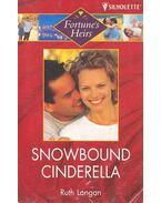 Snowbound Cinderella