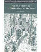 The Demography of Victorian England and Wales