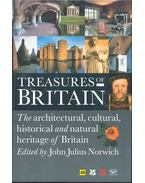 Treasures of Britain