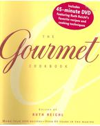 The Gourmet Cookbook - Reichl, Ruth