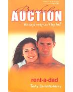 Rent a Dad - Christenberry, Judy
