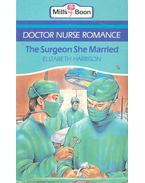 The Surgeon She Married