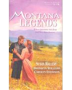Montana Legends