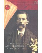 The Life o Arthur Ransome