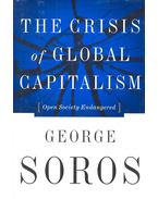 The Crisis of Global Capitalism – Open Society Endangered