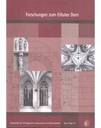 Forschungen zum Erfurter Dom