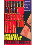 Lessons in Evil, Lessons From the Light