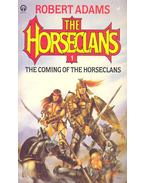 The Horseclans 1 – The Coming of the Horseclans