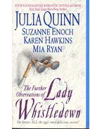 The Further Observations of Lady Whistledown