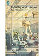 Industry and Empire – from 1750 to the Present Day