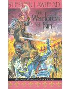 The Warlords of Nin – The Dragon King Saga Book Two
