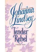 Tender Rebel