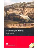 Northanger Abbey - Macmillan Readers: Beginner's Level with audio CD