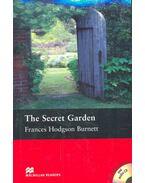 The Secret Garden - Macmillan Readers - Pre-intermediate's Level with audio CD)
