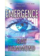 Emergence - HAMMOND, RAY