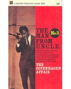 The Man from U.N.C.L.E. - The Coppenhagen Affair