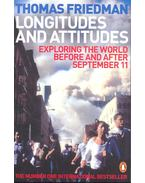 Longitudes and Attitudes - Exploring the World before and after September 11