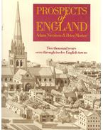 Prospects of England - Two Thousand Years Seen Through Twelve English Towns