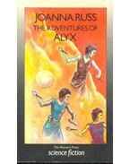 The Adventures of ALYX