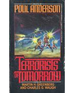Terrorists of Tomorrow - Poul Anderson