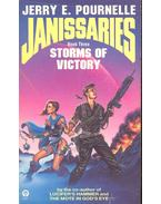 Janissaries 3: Storms of Victory