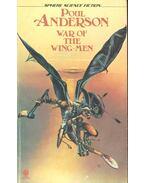 War of the Wing-Men