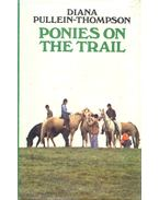 Ponies on the Trail