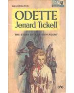 Odette – The Story of a British Agent