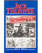 Jack the Ripper - The Uncensored Facts