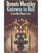 Gateway to Hell – A new Black Magic Story