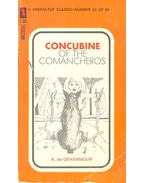 Concubine of the Comancheros